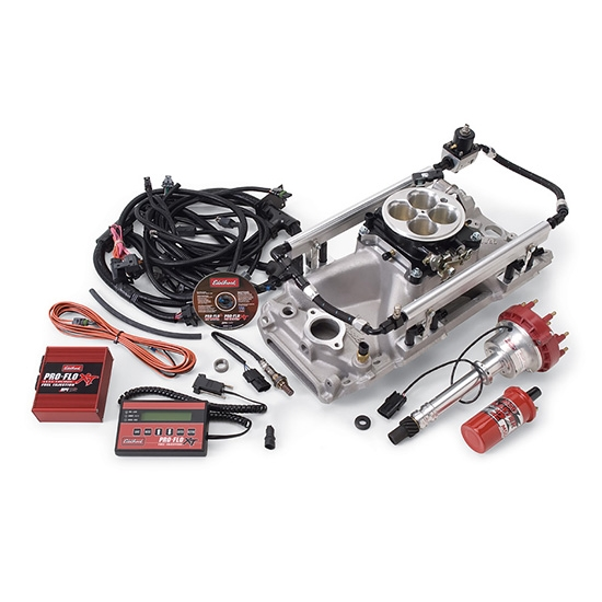 chevy performance crate engines with harness
