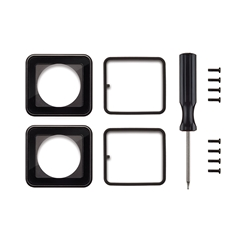 GoPro HERO 3/HERO 3+ Camera Replacement Lens Kit