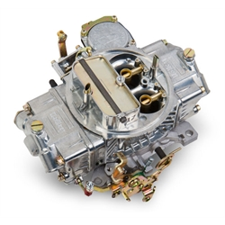 Holley 0-3310S 750 CFM Classic Holley Carburetor