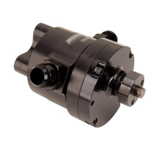 Moroso 22640 3 Vane Vacuum Pump Original Design Ebay
