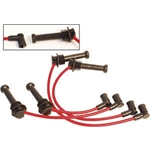 MSD 32949 Super Conductor Plug Wires, Ford Focus, 2.0L, 1999-2000