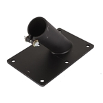 60 Degree 1-1/2 Inch Offset Left Steering Column Mount
