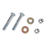 Mustang II Manual Rack Bolt Kit