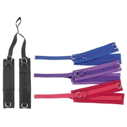 Garage Sale - Safety Racing Y-Style Arm Restraints, Red Version