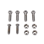 Rod End Bolt Kit