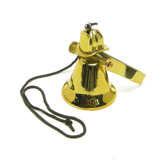 Garage Sale - Fire Engine Bell