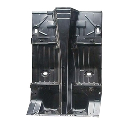 Sherman 695-46T 1967-1969 Camaro/Firebird Full Floor Pan with Braces