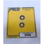 Garage Sale - AFCO -3 AN Stat-O-Seal Aluminum Seal Washers, Pair