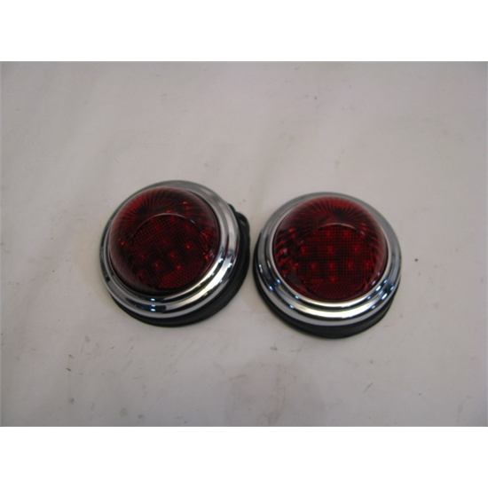 1940-1941 Willys LED Tail Lights
