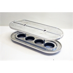 Garage Sale - 14 Inch Billet Air Box