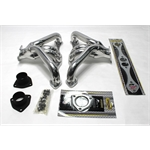 Garage Sale - Small Block Chevy Hugger Headers for Angle Plug Heads, AHC Coated
