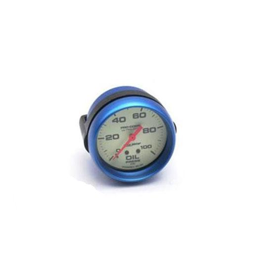 Auto Meter 4521 Ultra-Night Oil Pressure Gauge