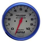 Auto Meter 4594 Ultra-Nite 5 Inch Tach with Recall