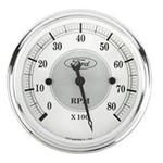 Auto Meter 880088 Ford Series 3-1/8 Tachometer