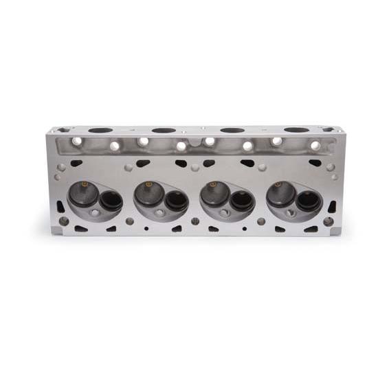 Edelbrock 60697 performer rpm cylinder head 75 cc big for Rpm motors lincoln ne