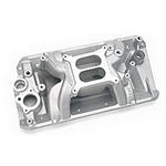 Edelbrock 75301 RPM Air Gap AMC Intake Manifold, AMC 290/343/390