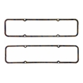 Fel-Pro 1604 Small Block Chevy Valve Cover Gaskets-5/16 In Cork/Rubber