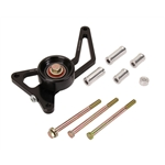 KRC KRC40400360 Adjustable Idler/Tensioner Assembly, Small Block Chevy
