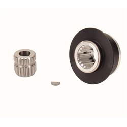 Schroeder Enterprises 2560 TQ/Mini Steering Quick Release