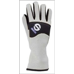 Garage Sale - Sparco Gloves - Wave - 8 X-Small - Gray