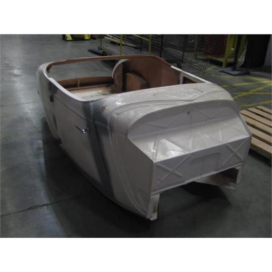 1934 Ford Roadster Fiberglass Body