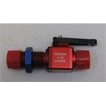 Garage Sale - Fuel Check Ball Valve