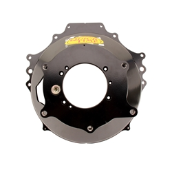 Quick Time RM-6020 Chevy Steel Transmission Bellhousing - Mech Linkage