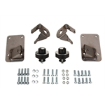 1947-54 Chevy Pickup Motor Mounts for LS Series Engine Swap