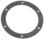 Aircraft Style Fuel Filler Neck Replacement Gasket