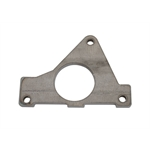 GM LT1 Exhaust Flanges, Mild Steel