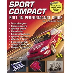 Garage Sale - Sport Compact Bolt On Performance Guide