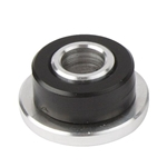 Moose Blocks 901B Front Flex Tab Bushing w/ Washer