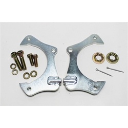 Garage Sale - GM Midsize Caliper Bracket Set for Mustang II Spindle