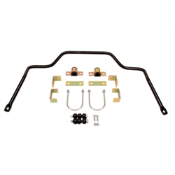 1974-80 Ford Rear Sway Bar Kit for Cars W/O Factory Bar, 7/8 Inch