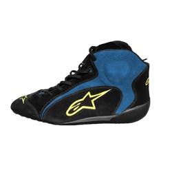 Alpinestars F1-T Shoes