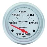 Auto Meter 4457 Ultra-Lite Air-Core Transmission Temperature Gauge
