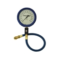 Intercomp 360059 4 Inch Glow-In-The-Dark Tire Pressure Gauge, 30 PSI