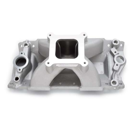 Edelbrock 2892 Super Victor Series Intake Manifold