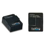 GoPro AHDBT-301 Hero 3 Rechargeable Lithium Battery