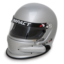 Impact 17999 Super Charger Helmet, Side Air