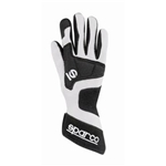 Garage Sale - Sparco Gloves - Wind - SFI X-Small - White
