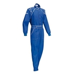Garage Sale - Sparco Pit Stop Crew Suit, XXL