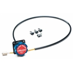 Wilwood 340-4990 Remote Brake Bias Adjuster Cable