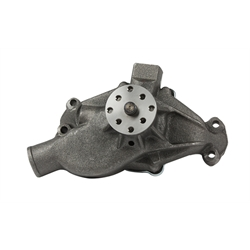 Speedway Small Block Chevy Short Steel Water Pump