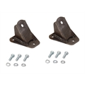 Small Block Chevy Steel Side Engine Mount Kit