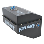 Fuel Safe 28 Gallon Dirt Late Model / Dirt Modified Racing Fuel Cell, ED128DLM