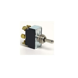DPDT Momentary Toggle Switch