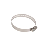 Garage Sale - 2-3/4 Inch Steel Hose Clamp