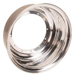 Micro Sprint Inner Half Big Bell Wheel, 3 Inch