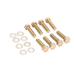 Henchcraft Mini Lightning Sprint Steering Arm Bolt Kit